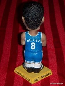 Antoine Walker Bobblehead Boston Celtics NBA Basketball Collectible at