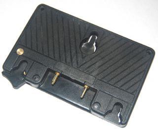 Anton Bauer Gold Mount Battery Camera Adaptor Plate