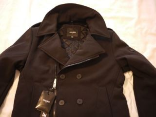 Antony Morato Peacoat Jacket Coat Bomber Mens New Sz 48