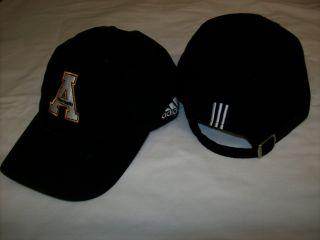 Appalachian State Adidas EZD76 Adjustable Cap Hat