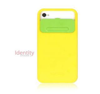 4s slide case cover skin apple mobile cell phone screen film 1pcs