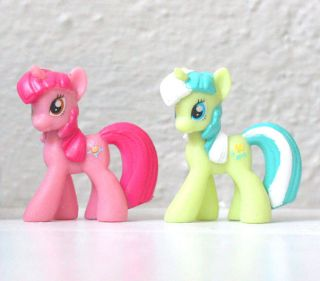UNRELEASED Sapphire Shores Blind Bag Lot My Little Pony G4 MLP FiM