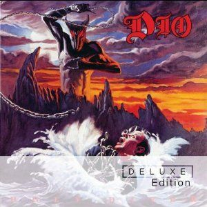 Holy Diver Deluxe Edition 2CD Vivian Campbell Vinny Appice Jimmy Bain