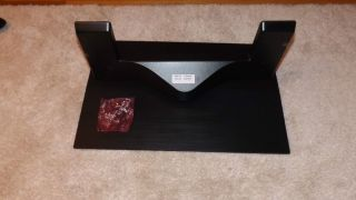 Brand New Sharp Aquos 60 Tv Stand Model Number LC 60LE845U 1080p 240Hz