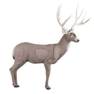 Brand New Rinehart Mule Deer Archery Target