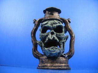 roduct name devil oil lamp skull aquarium ornament descriptionionn