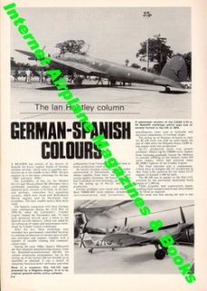 Scale Aircraft Modelling Feb 89 Martin B 57 Canberra USAF Vietnam Ang