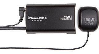 sirius xm satellite radio tuner new siriusxm sxv100v1