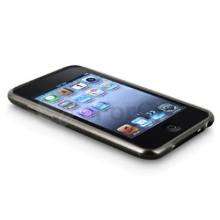 HARD SKIN CASE COVER Accessory For Apple iPod TOUCH 3G 3rd Generation