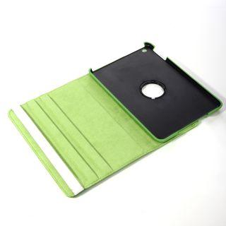 Stand Folio 360° Magnetic Case Smart Cover For Apple iPad Mini