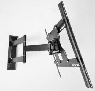 Full Motion ARTICULATING Swivel ARM TILT LCD LED TV Monitor WALL MOUNT