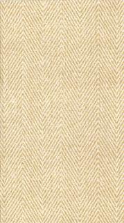 CASPARI 2 / 12ct Pkgs Jute Natural Paper Linen Guest Towels / Buffet