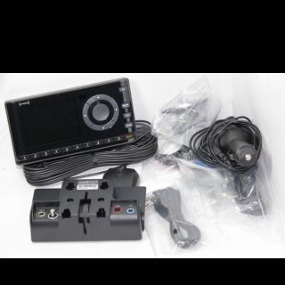 Sirius XDNX1V1 XM For Sirius For XM Car Satellite Radio Receiver kit