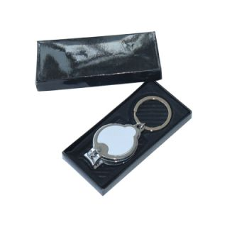 Sublimation Bottle Opener Key Rings Nail Cutter Print for Heat Press