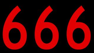 666 Ladies Girlie T Shirt Black Death Metal Baphomet Kult Satanic Goat