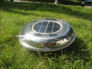 Solar Powered Attic Fan Solar Ventilators Solar Roof Fan Solar Vent