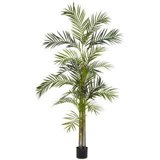 Realistic Fake Artificial Silk Areca Palm Tree Indoor Plant