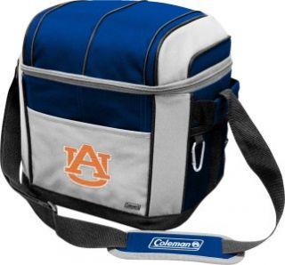 Auburn University Tigers 24 Can Coleman Cooler Soft Side w/ Strap