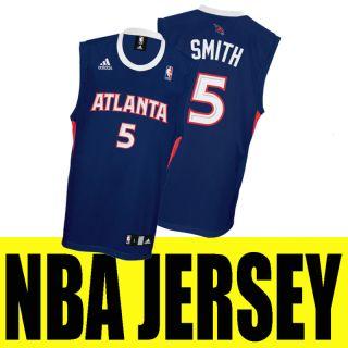 Atlanta Hawks Josh Smith Replica NBA Jersey New S