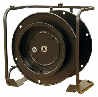 Whirlwind WD 7 Large Audio Snake Cable Reel WD7