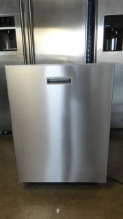 ASKO D5223 Built In Dishwasher in Stainless Steel High Quality Powered