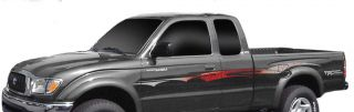 Bayonet Vinyl Graphics Decals Stripes Dodge Chevy Ford Truck Toyota