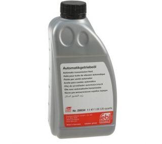Mini ATF Auto Transmission Fluid JWS 3309 1 Liter