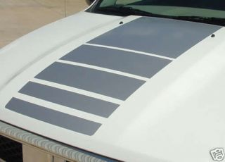 Dodge RAM Graphics Decal Emblems Stickers Trim 10 2011