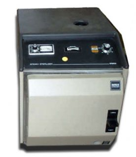 ritter sybron sterilizer 1000v