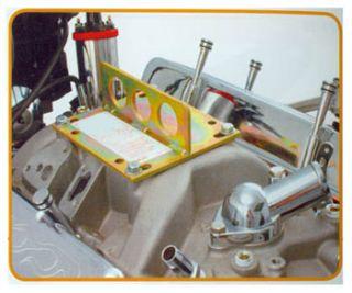 1000lb Intake Manifold Engine Motor Lift Plate Hoist Picker 2BBL 4BBL