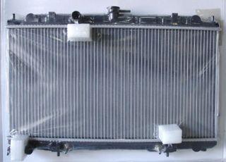 brand new cryomax nissan sentra radiator fits all 2007 2009 nissan