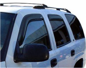 AVS Vent Visors Ford Taurus Mercury Sable