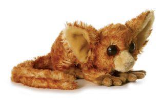 Greater Bush Baby Plush Stuffed Toy by Aurora Babies