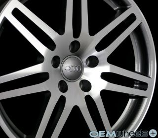 RS4 Style Wheels Fits VW CC Passat W8 B5 B5 5 Phaeton W12 Rims