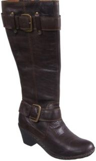 BOC Born Concept Catharina Tall Leather Boots Womens