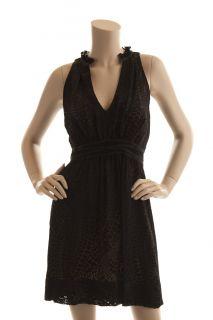 retail price bcbg max azria black xxs rayon silk polyester $ 238
