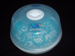 Avent Naturally Express Bottle Sterilizer for Baby