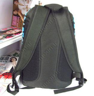Backpack Gym Shoulder Bags Duffle School Bag Traveling Climbing