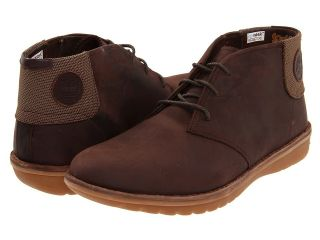 Timberland Mens Earthkeepers Front Country Travel Plain Toe Boots Dark