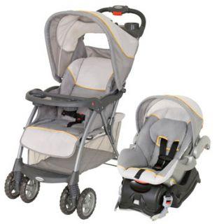 Baby Trend Venture Stroller Travel System Ceylon TS23725 STROLLER
