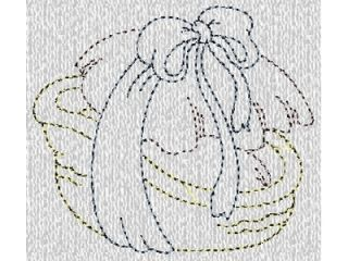 Baby Things Colorlines Machine Embroidery Designs