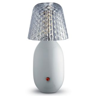New Baccarat Candy Light 20 White Lamp Crystal Shade Jaime Hayon