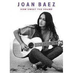 joan baez how sweet the sound dvd cd as seen on pbs
