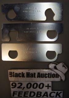 Kent Moore En 48383 Camshaft Retaining Tool Set