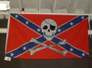 x5 skull and crossbones confederate rebel flag up for sale we have a