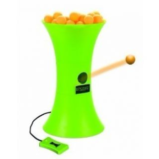 Joola Joola iPong Topspin Green Table Tennis Ball Machine i0