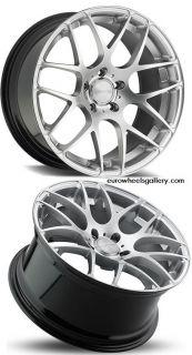19 Avant Garde 310 Mesh Wheels Set for Porsche 996 997 C4S Turbo Wide