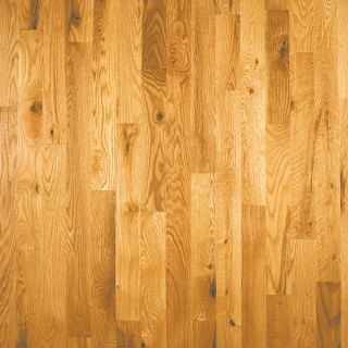 Unfinished Solid 2 Common Red Oak Solid Hardwood Flooring