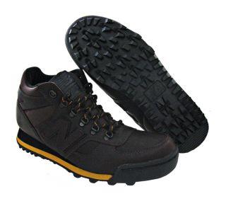 New New Balance Mens 710 Brown Dress Shoes US 8.5 Wide Width NIB