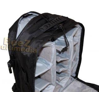 DSLR Camera Backpack Bag Laptop Bag Travel Backpack